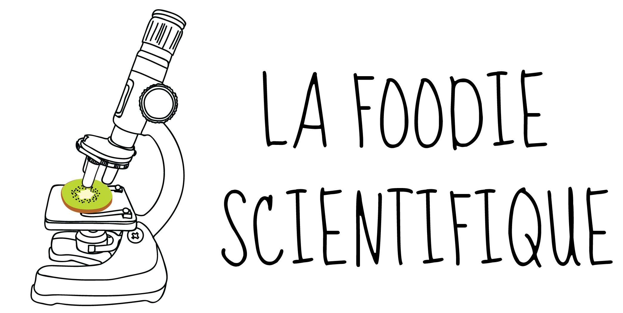 La Foodie Scientifique