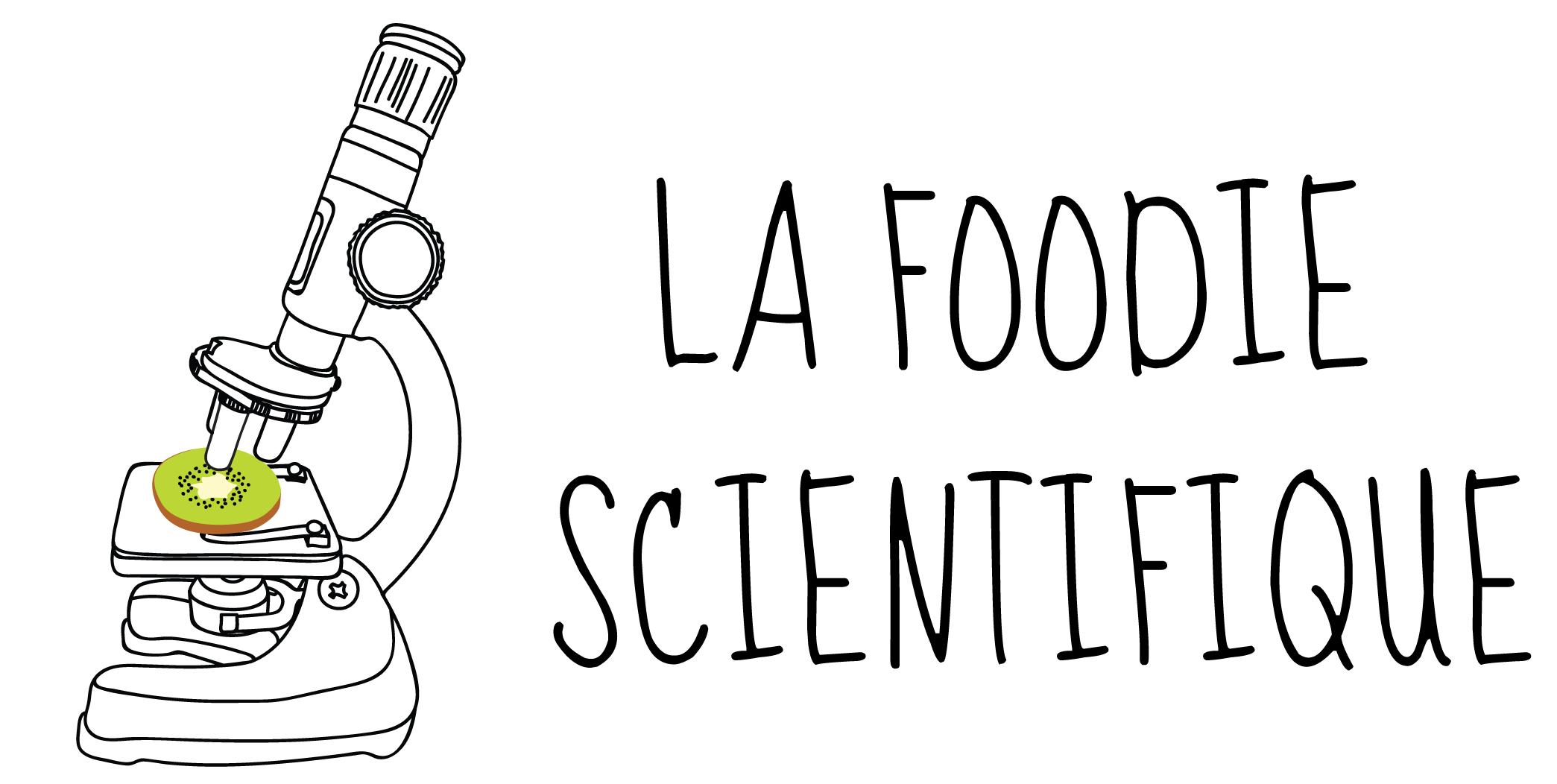 La Foodie Scientifique